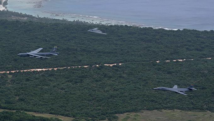 Andersen Air Force Base